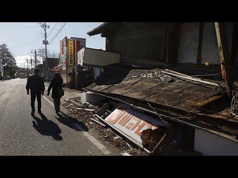 شاهد: فوكوشيما اليابانية نقطة انطلاق تناوب مشعل أولمبياد طوكيو 2020…  - نشر قبل 14 ساعة