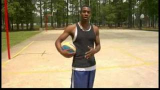 How to Play Basketball : How to Practice Pickup Basketball Etiquette