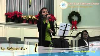 Lg. Rebecca Tial