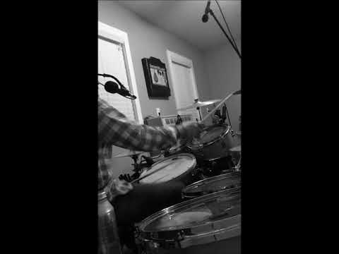 Running On Empty Drum Cover By Chris Whitehouse