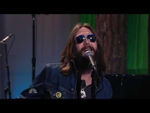 The Black Crowes - My Morning Song - The Tonight Show with Jay Leno - US TV mp3