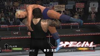 Dolphin Emulator 4.0.2 | WWE Day of Reckoning [1080p HD] | Nintendo GameCube