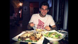 ALE ile Türk Restoranına Gittik! | Amerika'da Bir Ada