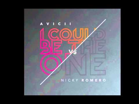 Avicii vs Nicky Romero - I Could Be The One (Nicktim) Original Mix