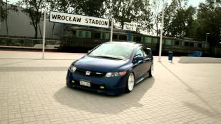 Honda Civic Mugen SI by Bolek - PART 2 - Raceism.pl