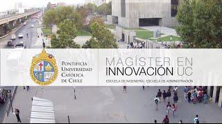 Magíster en Innovación UC