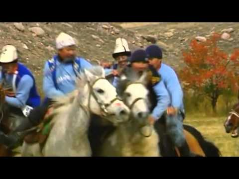 post soviet kyrgyzstan ethnic clashes 7 Documentary Lengh AM