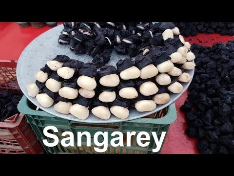 Sangarey Boiled | Water Chestnuts