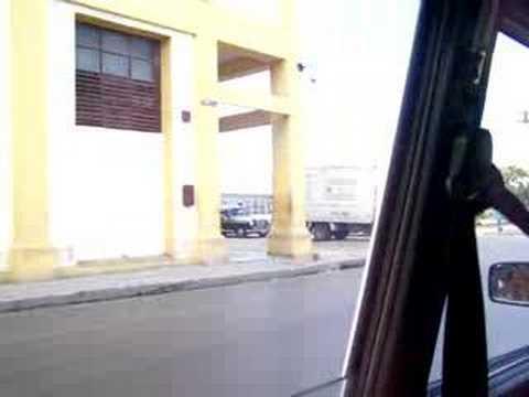 Taxi in Habana