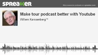 Make Your Podcasts Better With Youtube (made With Spreaker)