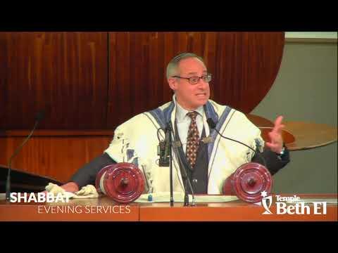 Shabbat Wisdom with Rabbi Dan Levin: June 25, 2021