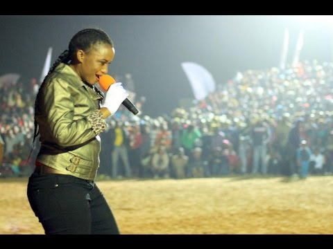 charma gal mokgwenyana Reloaded BOTSWANA MUSIC VIDEO