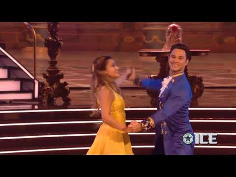 Ashley Roberts and Pasha Kovalev Charleston to 'Witch Doctor' by Don Lang - BBC Strictly 2018 from YouTube · Duration:  2 minutes 7 seconds