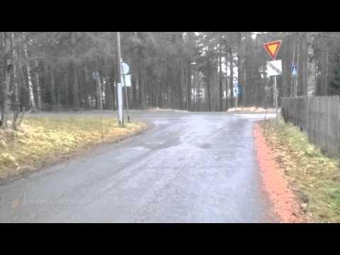 Nokia Lumia 1520 Full HD video