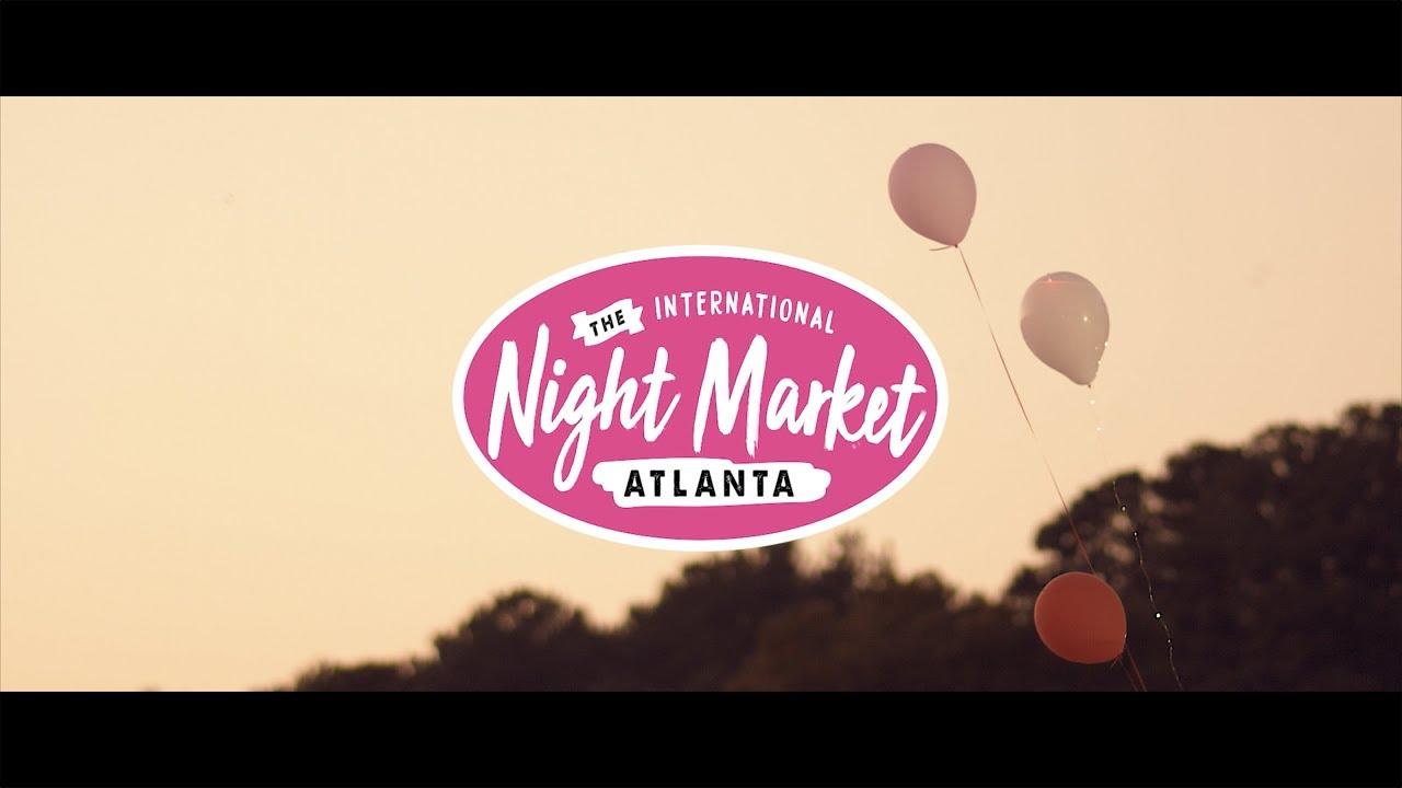 Home - Atlanta International Night Market