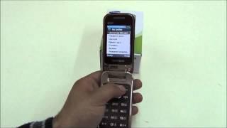 Обзор Samsung GT-C3592 от ◄ Quke.ru ►