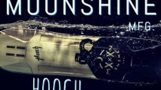 Hooch Deck Review    Moonshine MFG