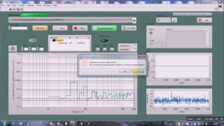 Программа RVTM, испытания на воздействие ШСВ(Оборудование для проведения испытаний: - вибростенд ВЭДС-1500; - виброметр ВВМ-201; - датчик виброускорений ДН-3-М..., 2016-04-16T19:32:07.000Z)
