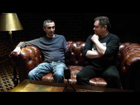 Вартан Бабаян. Интервью «Джаз.Ру»