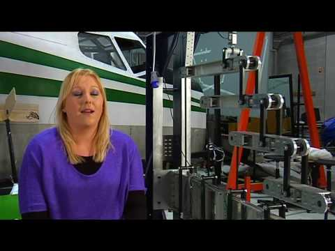 Aeronautical Engineering LM077 - University of Limerick