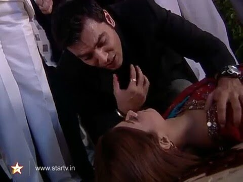 Kahin To Hoga episode 603 - Charu death