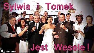 Sylwia i Tomek - Jest Wesele (Official Video) nowość disco polo 2018