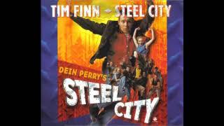 Tim Finn - Raise (1997)