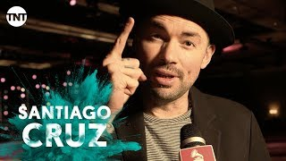Latin GRAMMY® | Santiago Cruz
