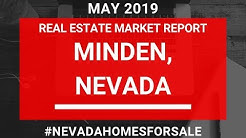 Minden & Garnderville, NV Real Estate Market Report May 2019 | Nevada Homes for Sale