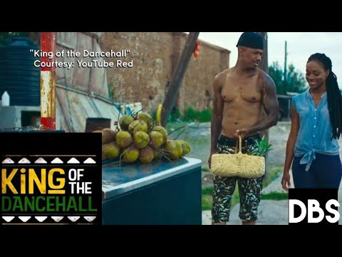 Will Jamaicans Pay To Watch Nick Cannons King Of The Dancehall Movie?