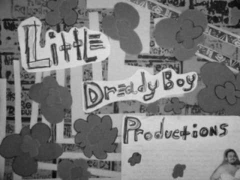 Little Dready Boy Productions promo