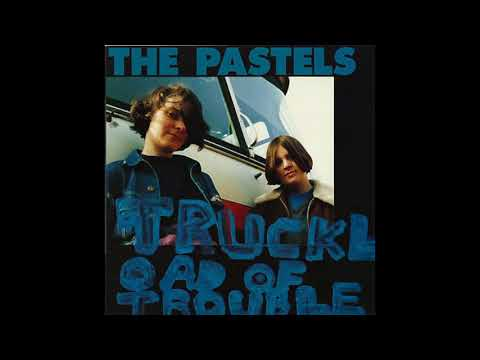 The Pastels -