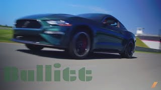 2019 Ford Mustang Bullitt: A $51,290 Mustang GT, or More?