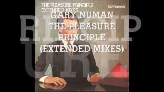 Gary Numan Cars (Extended Mix).