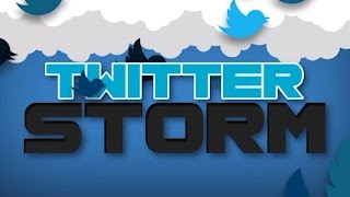 Turkish Restaurants, ISIS, Republicans, Bacon & Boxers or Briefs - Twitter Storm #AskCenk