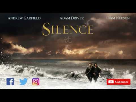 SILENCE - Bande-annonce 60s VOST