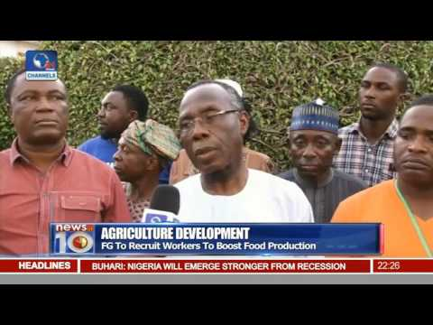 News@10: Suspected Pirates Kidnap 4 Marine Policemen In Abonema 06/09/16 Pt. 2