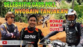 NYOBAIN MOTOR BARU DI JALUR VOC BARENG SGP