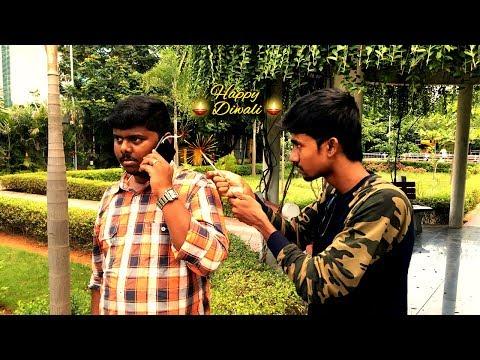 Mokkai of the Day | Diwali Special | Tamil Mokka Jokes | ASK