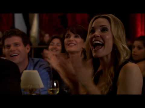 The League - Taco's wedding video