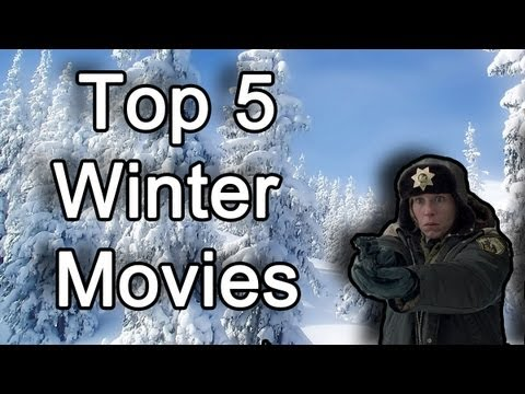 Movies to watch in winter