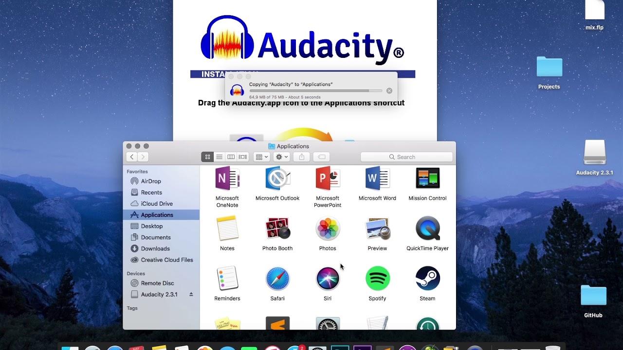 Kunena :: Topic: audacity for mac free download (1/1)