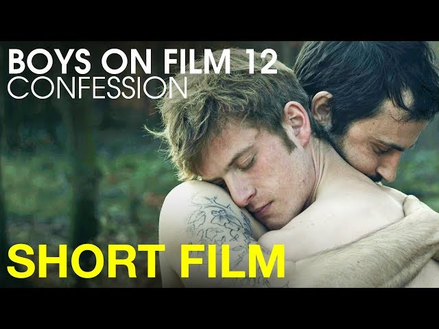 GAY SHORT FILM - Wild Nature