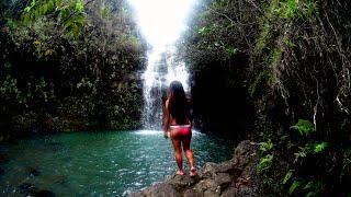 Waterfall Chasin