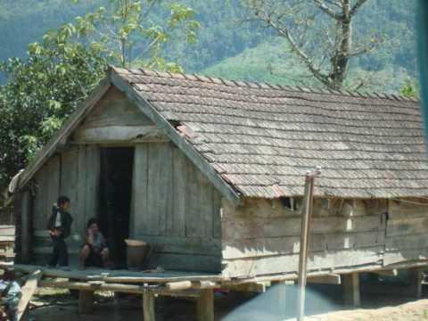 Central Highlands of Vietnam