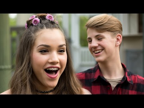 Thumbnail: MattyBRaps - Spend It All On You (OFFICIAL TRAILER)