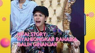 Nyai Story: Nyai Bongkar Rahasia Galih Ginanjar!! | Pesbukers