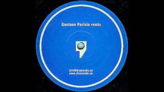 Henrik B - Untitled (Gaetano Parisio Remix)