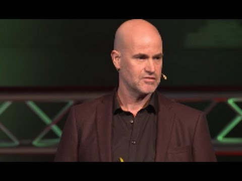 Destination Branding and the Art of Making Friends   Paulus Emden Huitema   TEDxHilversum