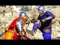 MORDHAU - NEW Gameplay Demo (Multiplayer Medieval Game 2018)